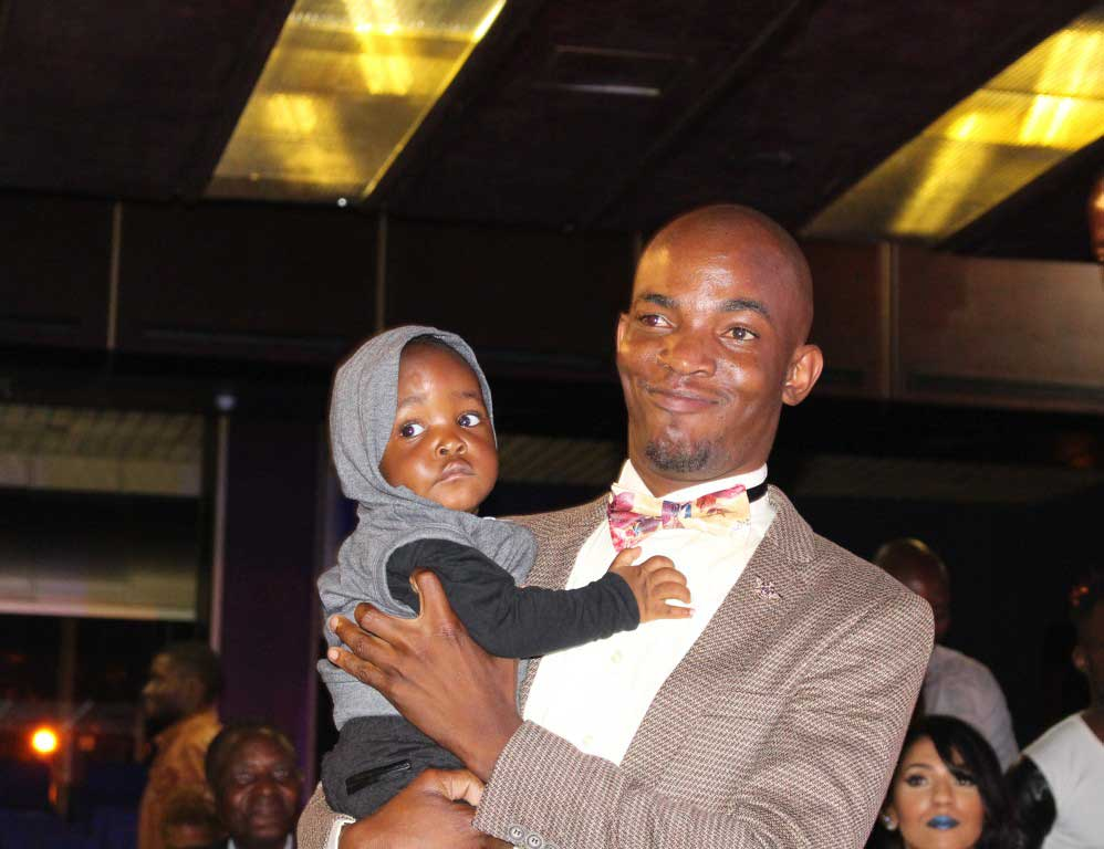 Oskid and the Kid